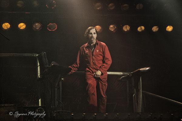 Szeymour Photography - Stahlzeit - Rammstein Tribute Show - Stadthalle Lichtenfels - 16.04.2017