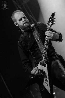 Szeymour Photography - Hell - Christmas Bash - Geiselwind - 10.12.2016