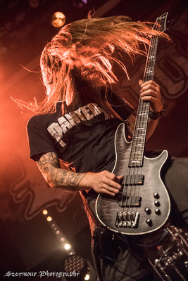 Szeymour Photography - Grimgod - Long Heavy Night - E-Werk Eschwege - 22.09.2017