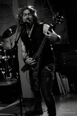Szeymour Photography - Dragonsfire - Stummsche Reithalle - Neunkirchen - 17.09.2016