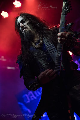 Szeymour Photography - Dark Funeral - RUDE - Rock unter den Eichen - Open Air Festival - Bertingen - 21.07.2017