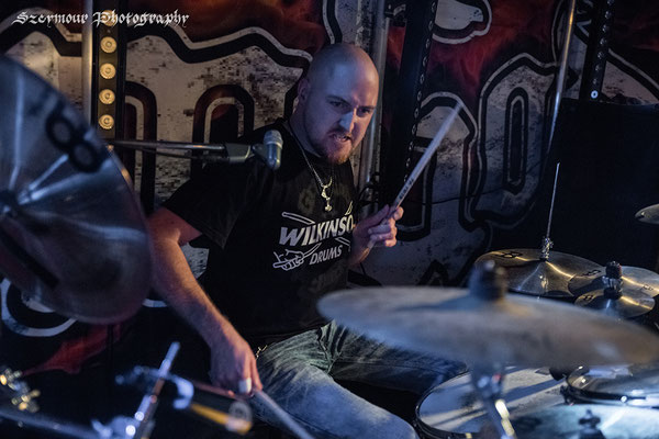 Szeymour Photography - Grimgod - Alte Brauerei - Annaberg-Buchholz - 23.09.2017