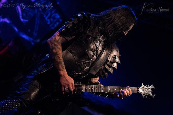 Szeymour Photography - Dark Funeral - RUDE - Rock unter den Eichen - Open Air Festival - Bertingen - 21.07.2017
