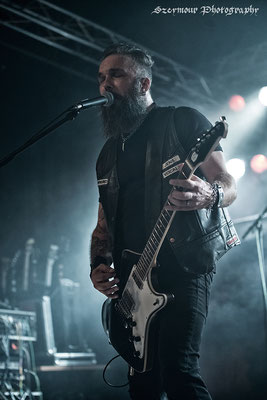 Szeymour Photography - Corroded - F-Haus Jena - 02.11.2017