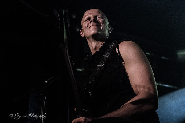 Szeymour Photography - Striker - Colos Saal - Aschaffenburg - 31.03.2017