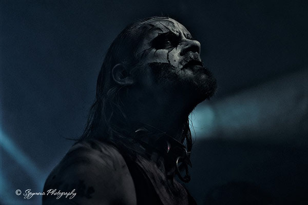Szeymour Photography - Gorgoroth - Club From Hell - Erfurt - 12.03.2017