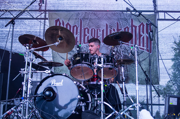 Szeymour Photography - Circle of Witches - Metal Frenzy 2016