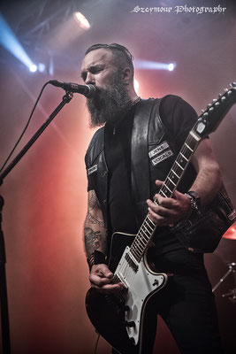 Szeymour Photography - Corroded - Musichall Geiselwind - 03.11.2017
