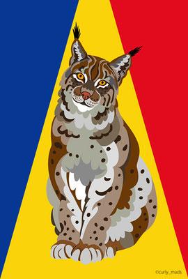 Romania:Lynx