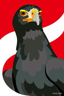 Austria:Black Eagle