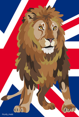 United Kingdom:Lion