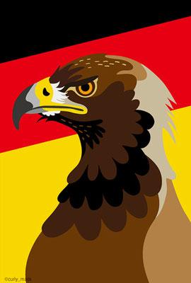 Germany:Golden Eagle
