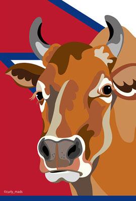 Nepal:Cow
