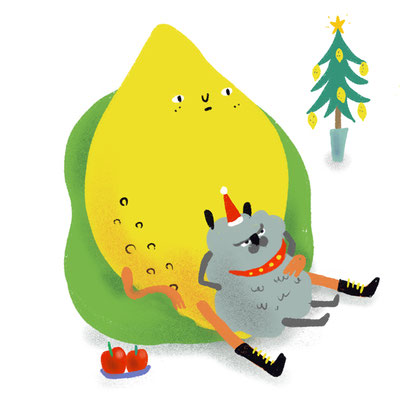 Lemon & Lime holidays