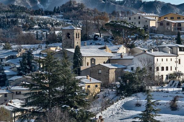 Sant'Agata /Scarperia)