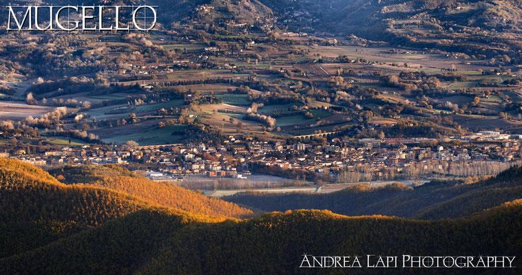 Borgo dal Monte Senario