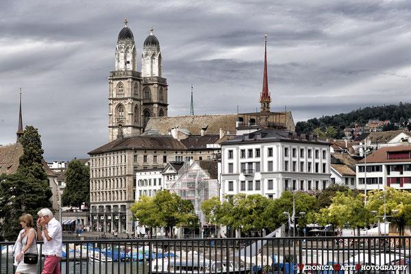 Svizzera - Zurigo