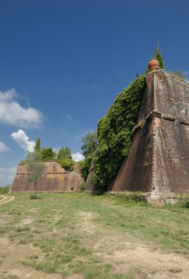 Fortezza di San Martino - San Piero a Sieve