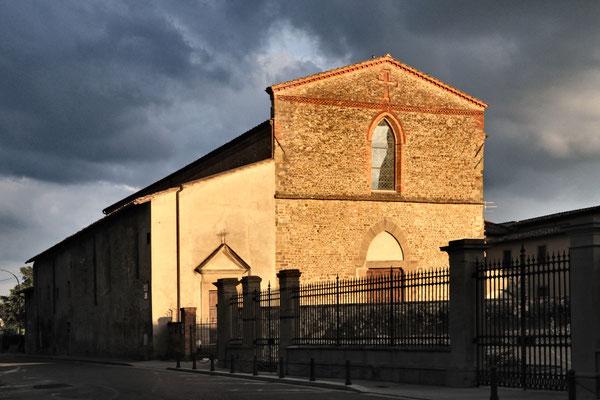Chiesa di San Francesco (Borgo San Lorenzo)
