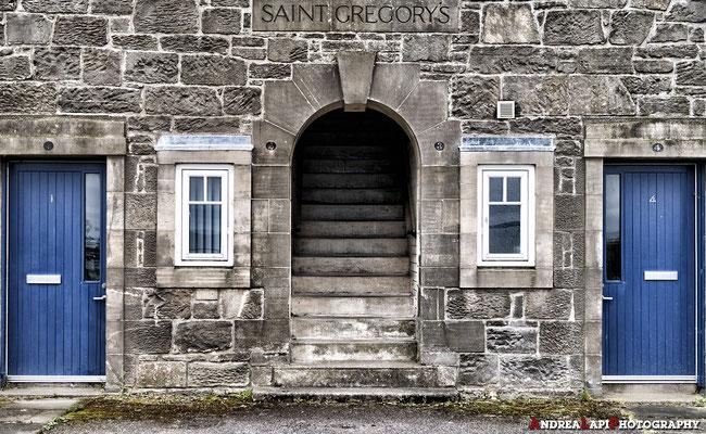 Scozia - St Andrews