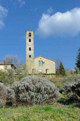 San Cresci in Valcava - Borgo San Lorenzo