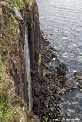 Scozia - Isola di Skye