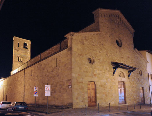 Borgo San Lorenzo