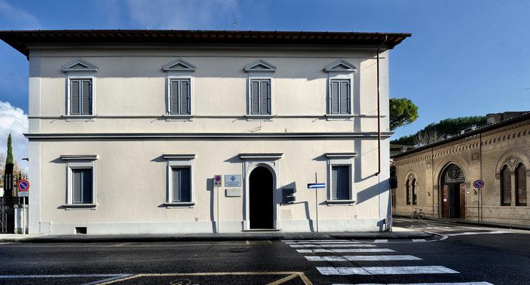 Ambulatori della Misericordia - Borgo San Lorenzo