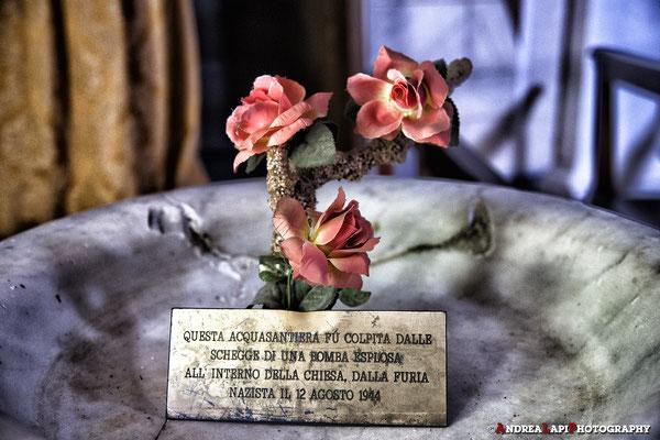 Sant'Anna di Stazzema - Per non dimenticare...