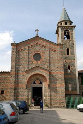 Chiesa di Polcanto
