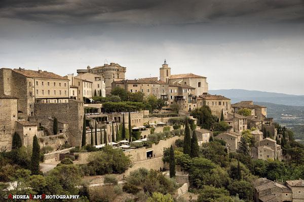 Castello di Gordes