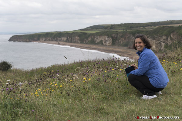 Inghilterra - Durham Coast