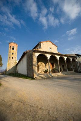 Chiesa di San Giovanni - Borgo San Lorenzo