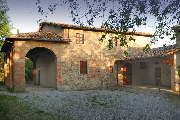 Casa di Giotto (Vicchio)
