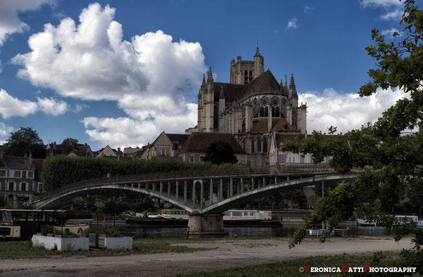 Francia - Auxerre