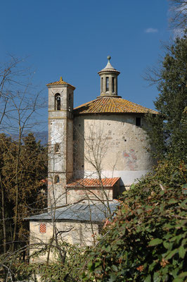 Madonna del Vivaio - Scarperia