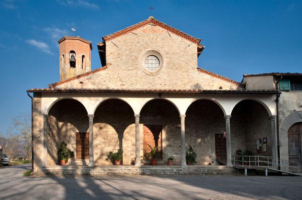 Chiesa di San Giovanni (Borgo San Lorenzo)