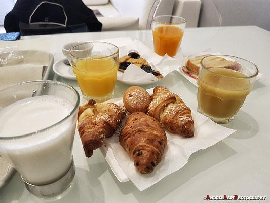 Colazione in camera - A causa emergenza Covid... niete colazione a buffet