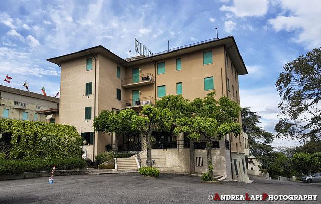 Il nostro albergo a Chianciano