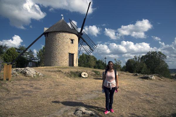 Mulino di Mont-Dol