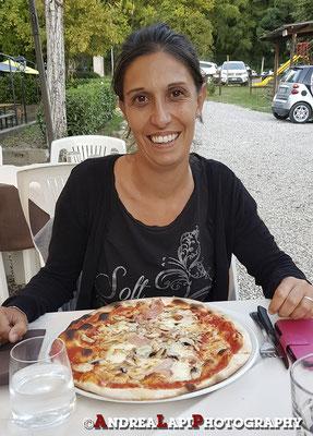 Pizza ai Tre Laghi - Mugello