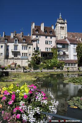 Francia - Dole