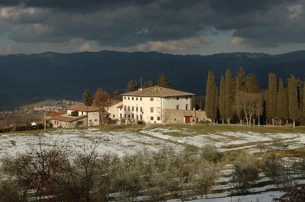 Villa Campestri
