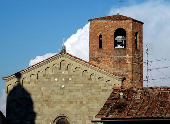 Pieve di Borgo San Lorenzo