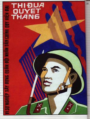 Für den Aufbau einer modernen Armee, legt das Ziel jedes Einsatzes fest (1983)