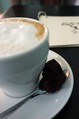 Wismar & Insel Poel, Teil II Café Glücklich in Wismar und Inseleindrücke