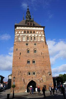 Danzig . Sopot . Gdynia - Geschichte und Meer: Tipps für Altstadt und Ausflüge