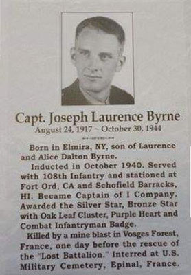 The details of his Death (Photo by www.findagrave.com)