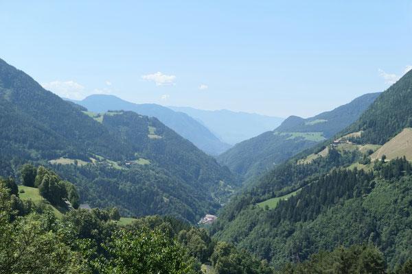 Das Val Sarentino