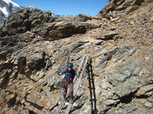 Engadiner Klettersteig